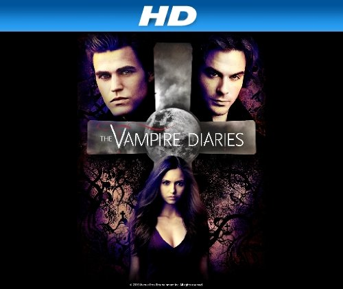 The Vampire Diaries: The Complete Second Season Digital Download