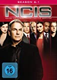 NCIS - Season 6, 1.Teil [3 DVDs]