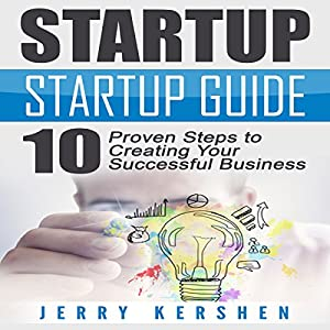 Startup Guide Audiobook