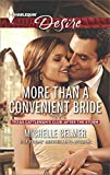 More Than a Convenient Bride (Texas Cattlemans Club: After the Storm Book 6)