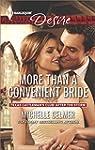 More Than a Convenient Bride (Texas C...