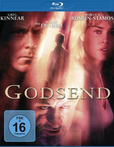 Godsend [Blu-ray]