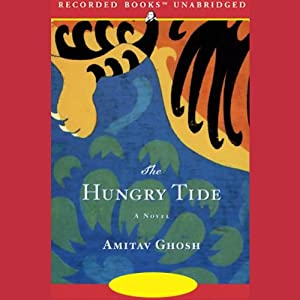The Hungry Tide | [Amitav Ghosh]