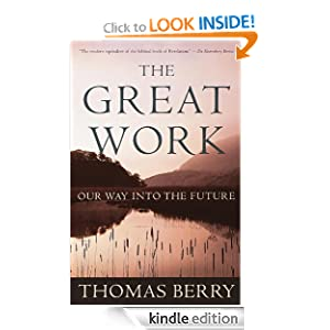 The Great Work - Thomas Berry