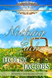 Nothing But Luck (Nothing But... #3)