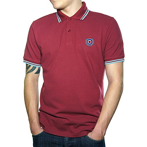 mod-target-top-quality-embroidered-polo-shirt-mens-fashion-quality-heavyweight-t-shirt-burgundy-larg