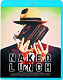 裸のランチ(続・死ぬまでにこれは観ろ!) [Blu-ray]