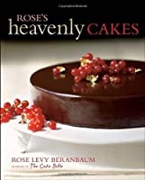 Rose's Heavenly Cakes Front Cover