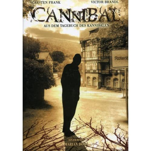 Cannibal Aus Dem Tagebuch Des Kannibalen Stream
