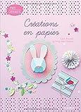 Créeations en papier