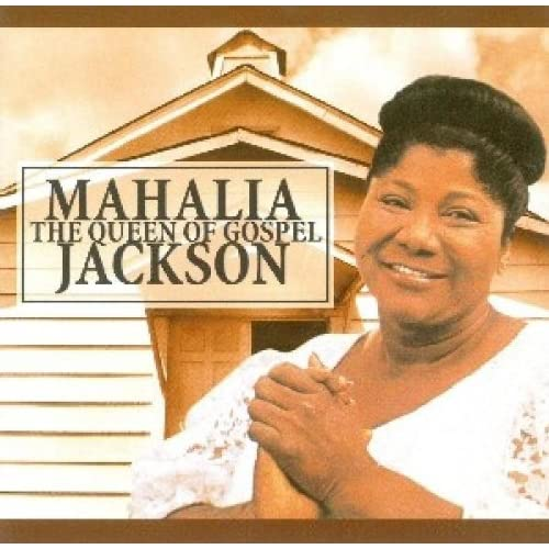 The-Queen-of-Gospel-Mahalia-Jackson-Audio-CD