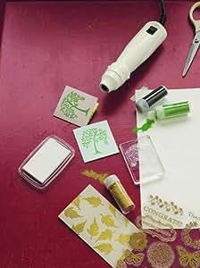 Martha Stewart Crafts Embossing Starter Kit