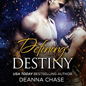 Defining Destiny: New Adult Romance | [Deanna Chase]