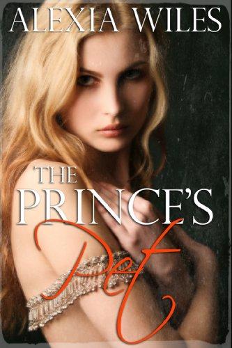 Alexia Wiles - The Prince's Pet