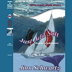 Just Add Salt: Hetta Coffey Series, Book 2 | [Jinx Schwartz]