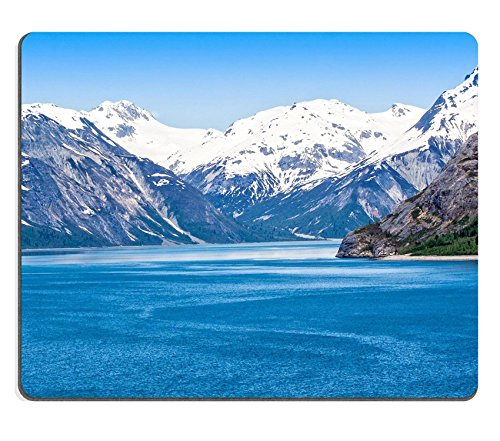 luxlady-gaming-mousepad-image-id-34392130-mountain-range-and-ocean-waters-in-glacier-bay-national-pa