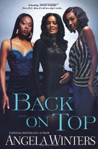 Image of Back on Top (D.C. Novels)