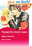 Playing the Greek's Game (Harlequin c...