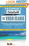 Frommer's EasyGuide to the Virgin Islands (Easy Guides)