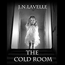 The Cold Room (       UNABRIDGED) by Jason LaVelle Narrated by Kim Ryan