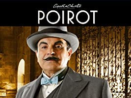 Agatha Christie's Poirot, Series 10 [HD]