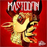 The Hunter by Mastodon (2011) Audio CD