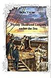 Image of Twenty Thousand Leagues under the Sea.  (illustrated)