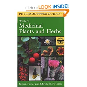 Click to buy Herbs That Lower Blood Pressure: A Field Guide to Western Medicinal Plants and Herbs from Amazon!