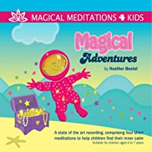 Magical Adventures Audiobook by Heather Bestel Narrated by Heather Bestel