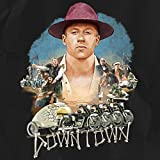 Downtown (feat. Eric Nally, Melle Mel, Kool Moe Dee & Grandmaster Caz) [Explicit]
