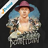 Downtown (feat. Eric Nally, Melle Mel, Kool Moe Dee & Grandmaster Caz) [Clean]