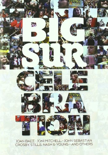 Big Sur Celebration 1969 [DVD] [Import]