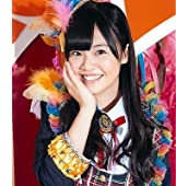 AKB48 公式生写真 鈴懸なんちゃら 通常盤 封入特典 ウインクは3回 Ver. 【本村碧唯】