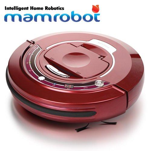 Mamrobot Voice (Wine) front-416253