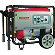 Generac Power Systems 6150 Honeywell 3250W CARB Portable Generator