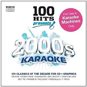 2000's Karaoke by 101 DISTRIBUTION