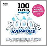 100 Hits Presents: 2000s Karaoke Various