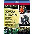 Britten: Peter Grimes [Blu-ray] [2013]