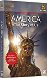 America The Story Of Us (3-Disc Collection) [DVD] (DVD)