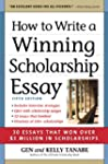 How to Write a Winning Scholarship Es...
