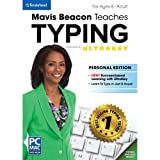 Mavis Beacon Teaches Typing Powered by UltraKey – Personal Edition MAC [Download]