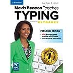 Mavis Beacon Teaches Typing Powered b...