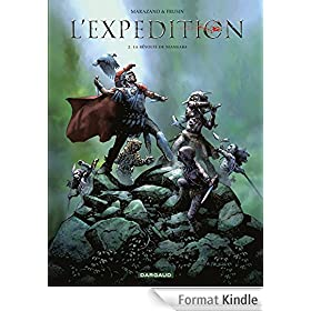 L'Exp�dition - Tome 2 - La R�volte de Niangara