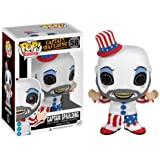 Funko POP Movies: Captain Spaulding Vinyl Figure