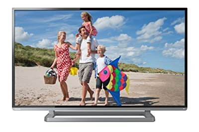 Click for Toshiba 40L2400U 40-Inch 1080p 60Hz LED TV