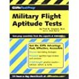 Military Flight Aptitude Tests (CliffsTestPrep)
