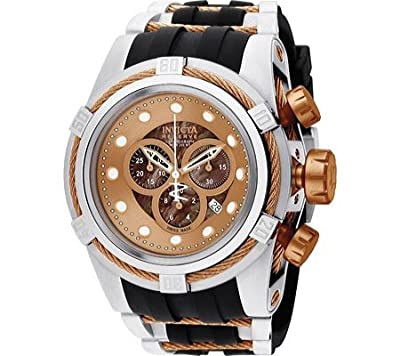 Invicta Men's Bolt 829