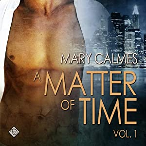Matter of Time: Vol. 1 Audiobook