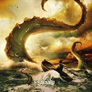 The Sea And The Serpents Benea
