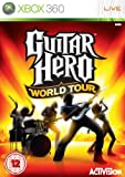 Guitar Hero World Tour - Game Only (Xbox 360)